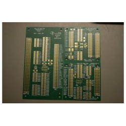 OPAMPEVM-SOIC - Texas Instruments