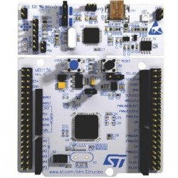 NUCLEO-F401RE - STMicroelectronics