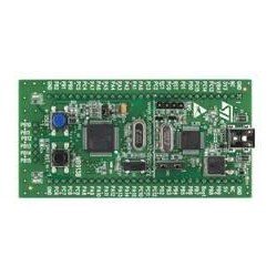 STM32F0DISCOVERY - STMicroelectronics