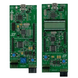 STM8A-DISCOVERY - STMicroelectronics