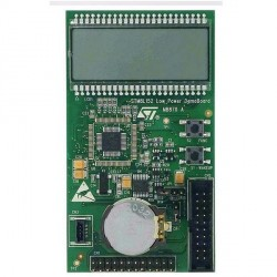 STM8L15LPBOARD - STMicroelectronics