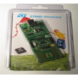 STM8S-DISCOVERY - STMicroelectronics