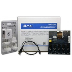 AT88CK9000-TSU - Atmel
