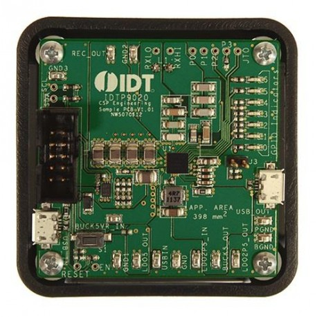 P9020-EVK - IDT (Integrated Device Technology)