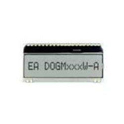 EA DOGM162W-A - ELECTRONIC ASSEMBLY