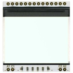 EA LED39x41-W - ELECTRONIC ASSEMBLY