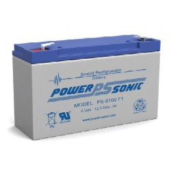 PS-6100F1 - Power-Sonic