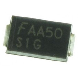 S1G - Fairchild Semiconductor