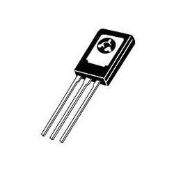 2N6075AG - ON Semiconductor