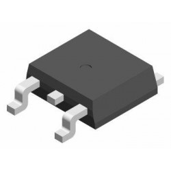 MCR8DCMT4G - ON Semiconductor