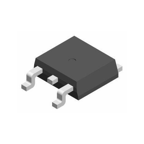 2STBN15D100 - STMicroelectronics
