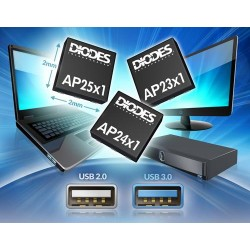 AP2311SN-7 - Diodes Incorporated