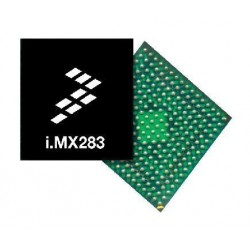 MCIMX283DVM4B - Freescale Semiconductor