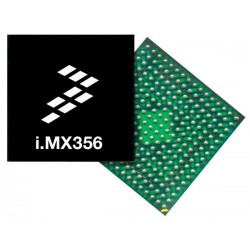 MCIMX356AVM4B - Freescale Semiconductor
