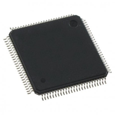 STM32F100VCT6 - STMicroelectronics