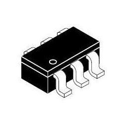 CPH6636R-TL-W - ON Semiconductor