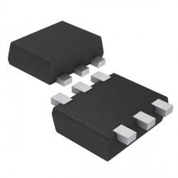MCH6431-P-TL-H - ON Semiconductor