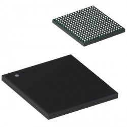 MPC8241LVR200D - Freescale Semiconductor