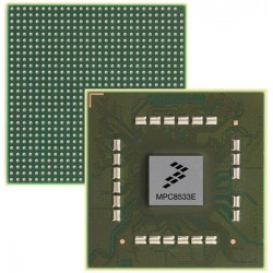 MPC8533EVTAQGA - Freescale Semiconductor