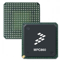 MPC860PVR66D4 - Freescale Semiconductor