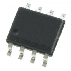 LM358DT - STMicroelectronics