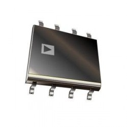 AD8220BRMZ - Analog Devices Inc.