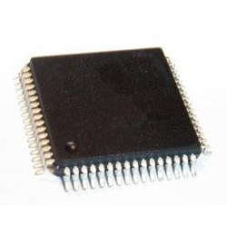 MCF5214CVM66 - Freescale Semiconductor