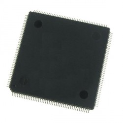 SPC5607BF1MLU6 - Freescale Semiconductor