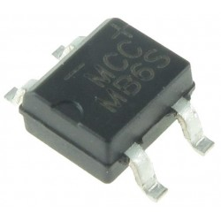 MB6S-TP - Micro Commercial Components (MCC)