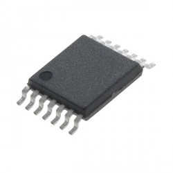 MAX11508UUD+ - Maxim Integrated