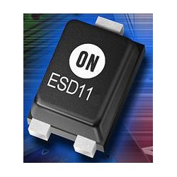 ESD11A5.0DT5G - ON Semiconductor