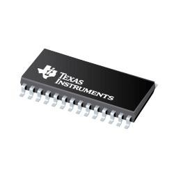 PGA2500IDB - Texas Instruments