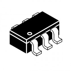 NUP4201MR6T1G - ON Semiconductor