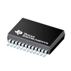 TPS65105PWPR - Texas Instruments