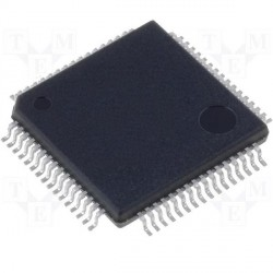 LC89075W-H - ON Semiconductor