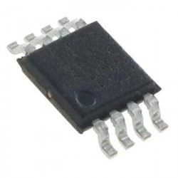 MAX5822MEUA+T - Maxim Integrated