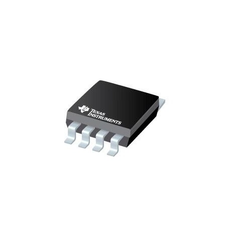 ISO1050DUBR - Texas Instruments