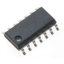 LM339DT - STMicroelectronics