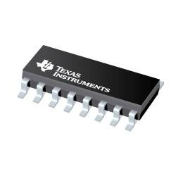 ISO7241CDW - Texas Instruments