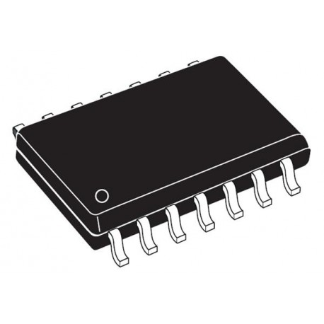 74LCX125YMTR - STMicroelectronics