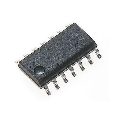 74VHC125M - STMicroelectronics
