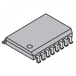 ST232CDR - STMicroelectronics
