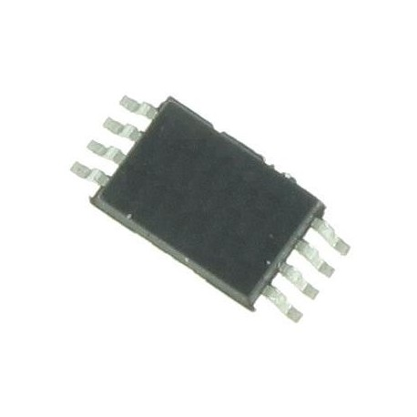 M24LR64-RDW6T/2 - STMicroelectronics