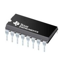 CD74HCT85E - Texas Instruments