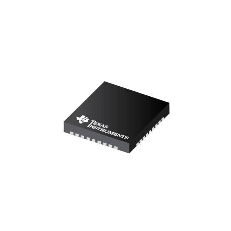 LMX2541SQ2380E/NOPB - Texas Instruments