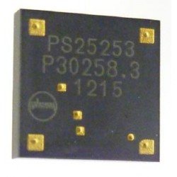 PS25253 - Plessey Semiconductors