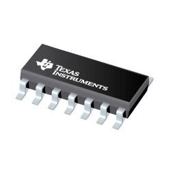 SN75107BD - Texas Instruments