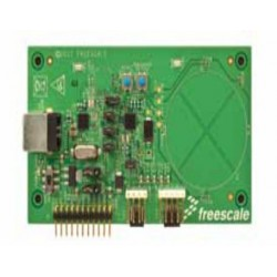 CRTOUCHB10VFM - Freescale Semiconductor
