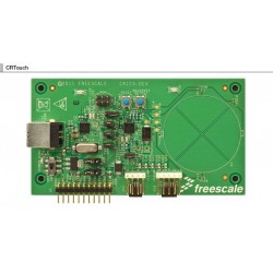 EVBCRTOUCH - Freescale Semiconductor