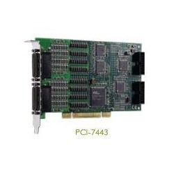 PCI-7443 - ADLINK Technology